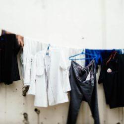 Ekwiwalent za pranie odzieży roboczej